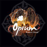 Before Opium Samedi 03 decembre 2016