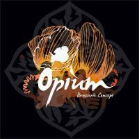Before Opium  Mardi 01 aout 2017