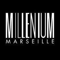MILLENIUM MARSEILLE dimanche 27 mai  Marseille