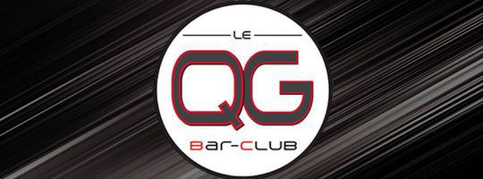 Soirée clubbing QG Club Vendredi 21 juillet 2017