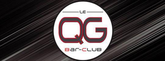 Soirée clubbing QG Club Jeudi 29 septembre 2016
