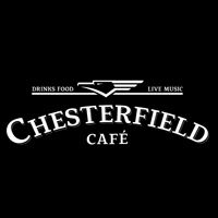 After Work HAPPY NEW YEAR CHESTERFIELD CAFÉ Jeudi 31 decembre 2015