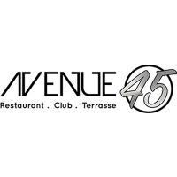 la boum de lyon  's  's  's du 22/03/2019 l'avenue 45 soirée clubbing