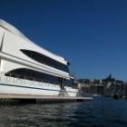 Yacht samedi 08 Novembre  Marseille