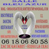bachata   kizomba   tropical rooms du 28/02/2020 a.t.e soirée clubbing