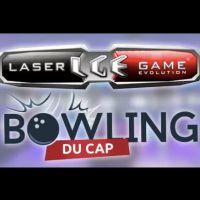 Before Soirée Laser Bowling Samedi 29 avril 2017