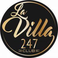 Soirée clubbing La Villa 247 Samedi 23 juin 2018