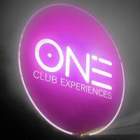 Soirée clubbing One Club Samedi 09 decembre 2017