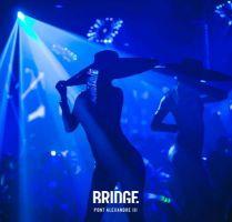 Soirée clubbing QUAI 54 After Party - 15th anniversary - Bridge Dimanche 23 juin 2019