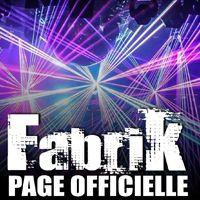 Fabrik Club jeudi 10 mai  Villeneuve d'Ascq