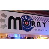 Pub Morny vendredi 13 juillet  Deauville
