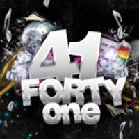 Forty One vendredi 17 decembre  Le Havre