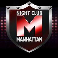 Soir�e Club Manhattan vendredi 06 mai 2016