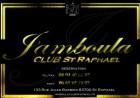 Soir�e jamboula club jeudi 30 avr 2009