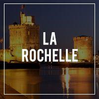 Soir�e Ville de la Rochelle samedi 11 oct 2014