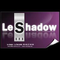 Shadow vendredi 11 mai  La rochelle