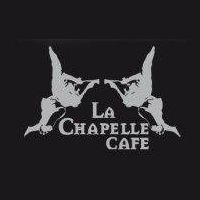 Chapelle Caf� jeudi 24 Novembre  Lyon