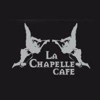 Chapelle Caf� lundi 30 juillet  Lyon