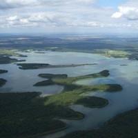 Soir�e Lac de la Madine samedi 19 fev 2011