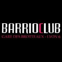 Soirée clubbing barrio club  Jeudi 26 avril 2018