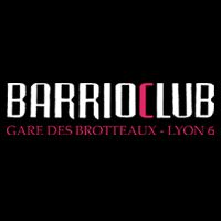 Soirée clubbing barrio club  Vendredi 25 octobre 2019