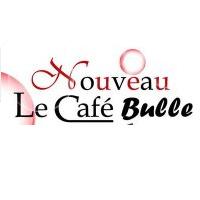 Caf� Bulle jeudi 10 mai  Angouleme