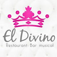 After Work El Divino Jeudi 17 Novembre 2016
