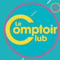 Soir�e Comptoir vendredi 13 avr 2012