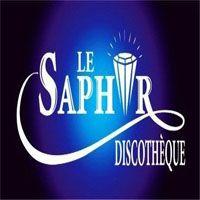 Le Saphir Discoth�que dimanche 01 juillet  Montierchaume