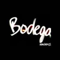 Bodega vendredi 18 mai  reims