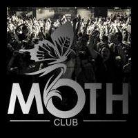 MOTH CLUB samedi 03 mars  Bourg-et-Comin