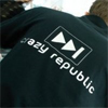 Soir�e Crazy Republic samedi 31 oct 2009