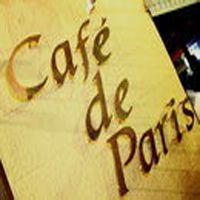 Soir�e Caf�s de Paris samedi 31 mar 2012