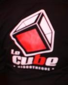 Le Cube Luceau
