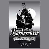 Barberousse Montpellier mardi 14 aout  Montpellier