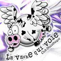 La Vache Qui Vole vendredi 25 mai  Moncoutant
