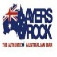 Soirée clubbing Ayers Rock Café Lundi 26 septembre 2016