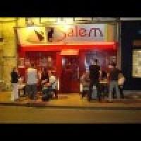 Soir�e Salem Bar jeudi 07 avr 2011