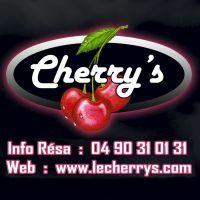 Le cherry's