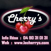 Before Cherry's By Night Vendredi 30 juin 2017