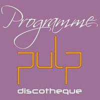 Soir�e Pulp jeudi 02 jui 2016