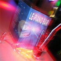 Before Le piano bar Samedi 30 juillet 2011