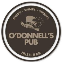 O'Donnell's Irish Pub samedi 14 juillet  Caen