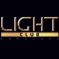 Light Club vendredi 27 juillet  Bordeaux