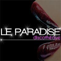 Soir�e Paradise samedi 22 Nov 2014