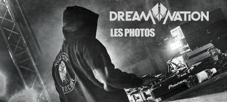 Photos : Dream Nation Festival (After Techno Parade)
