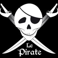 Dle-pirate