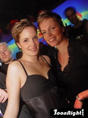 Vip Room - Mardi 13 fevrier 2007 - Photo 6