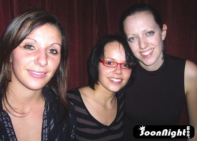 Opéra Night - Vendredi 06 avril 2007 - Photo 6