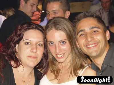 Photos St-trop Club Samedi 05 mai 2007